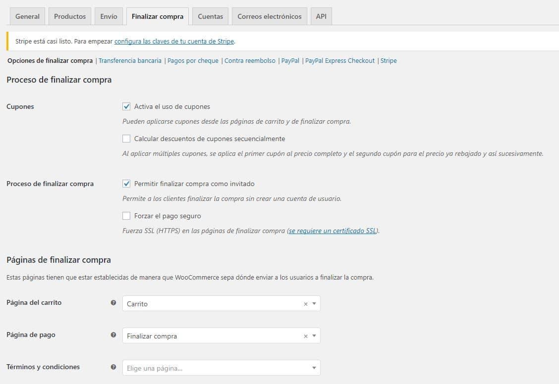 Cómo crear una tienda online con GP + Elementor + WooCommerce