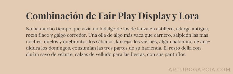 comb-fair-play-y-lora
