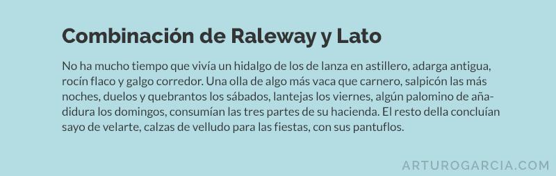 comb-raleway-y-lato