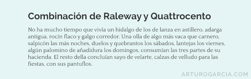 comb-raleway-y-quattrocento