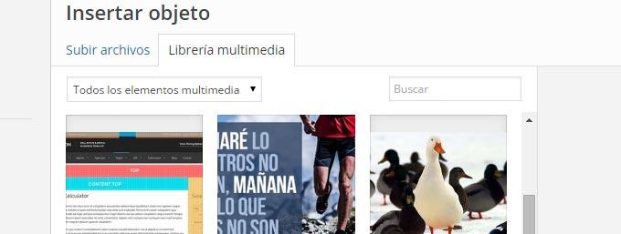 libreria-multimedia-wordpress
