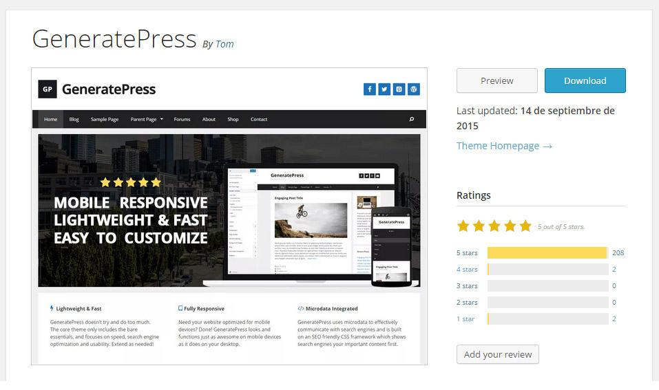 opiniones-usuarios-generatepress