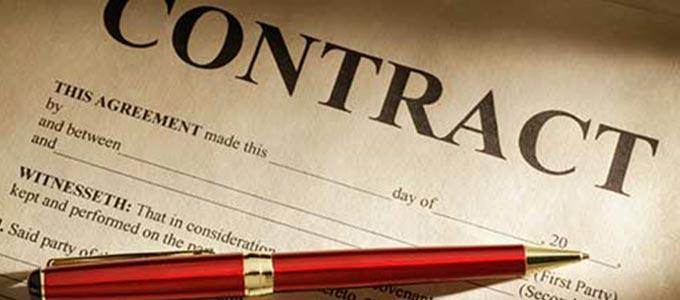 redactar-contrato