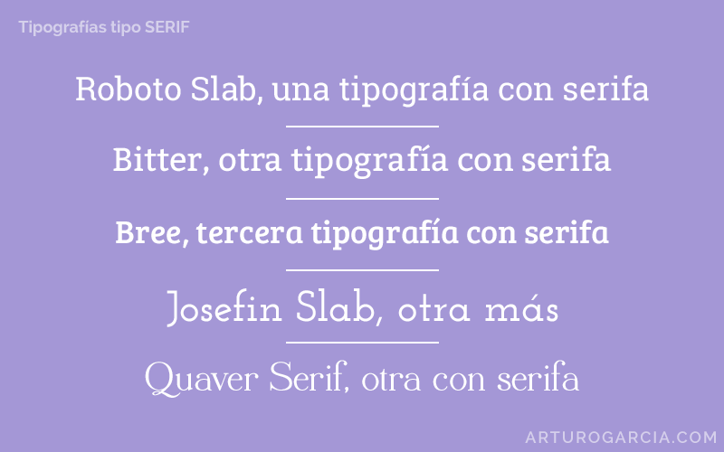 tipografias--serif-con-serifa